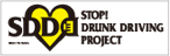 SDD~STOP! DRUNK DRIVING PROJECT 飲酒運転防止プロジェクト~